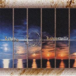 Leben Und Lebenswille 3 CD-DigiPack (2007)