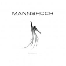 """Mannshoch - """"Wolfsweihe"""" (weisses Vinyl)"""